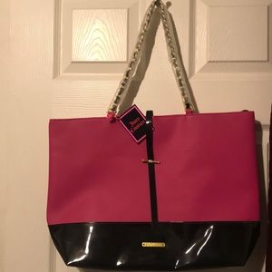 Handbags - Complimentary Juicy Couture Tote Bag